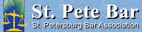 St. Pete Bar logo